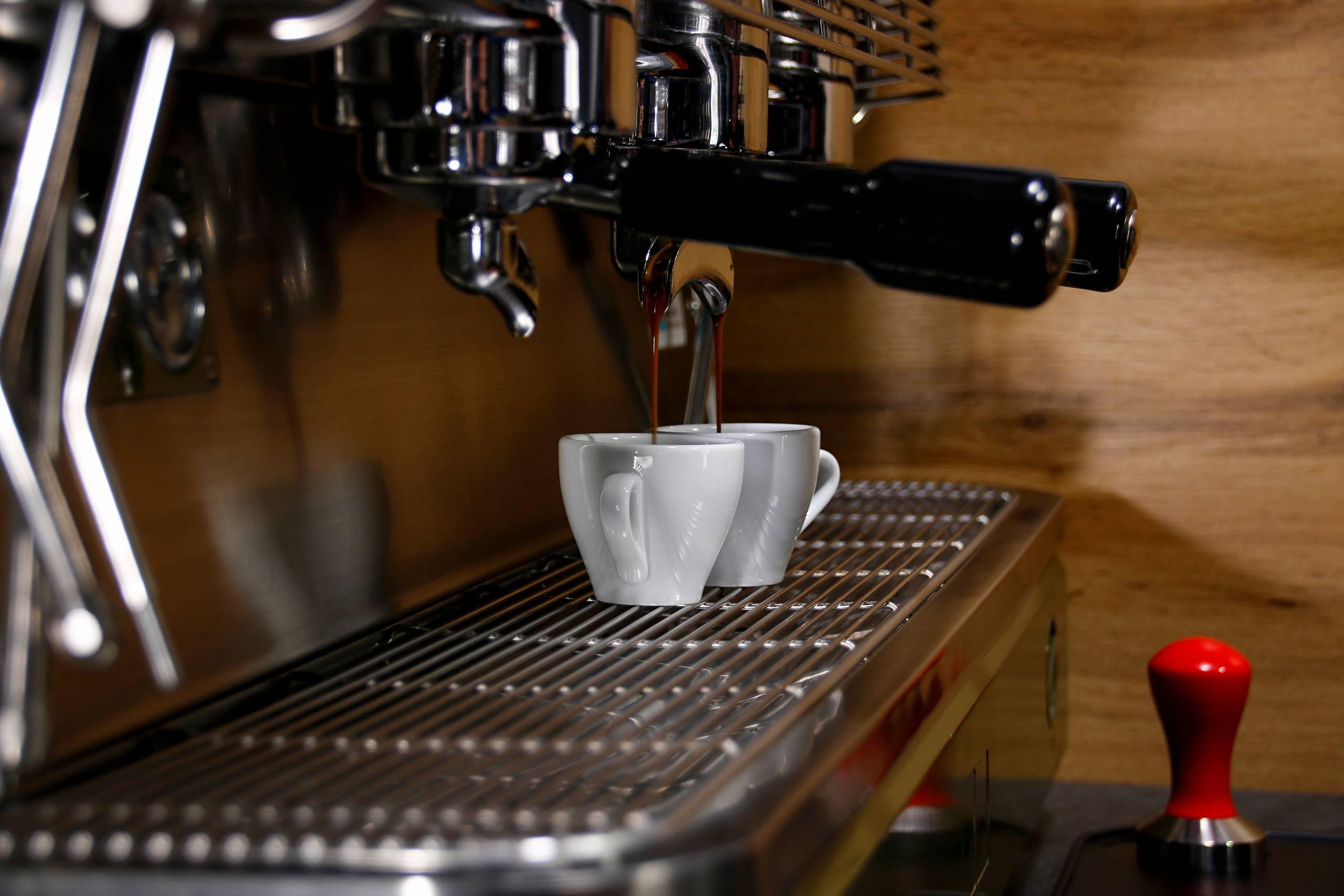 How To Brew: Espresso