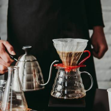 How To Brew: V60